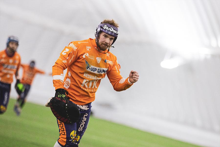 Joni Rytkönen