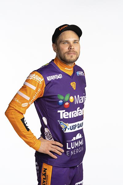 Toni Laakso - Sotkamon Jymy
