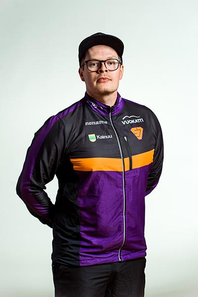 Saku Komulainen - Sotkamon Jymy